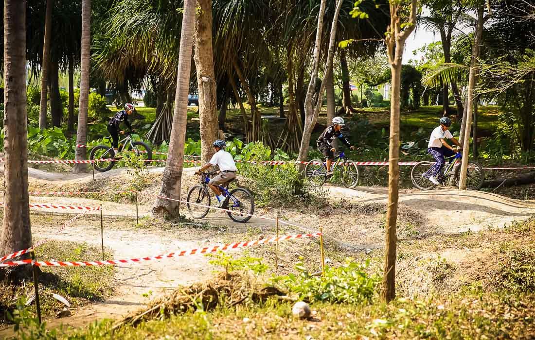 bikepark adventure