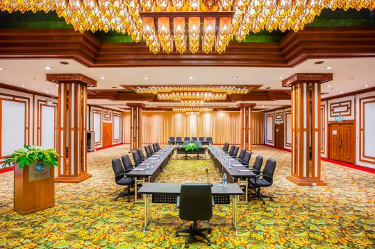regent hall1 meeting room