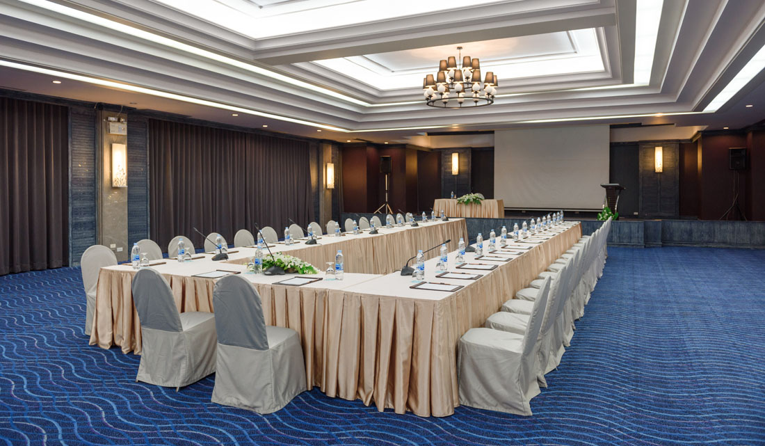 Grand Sema and Park View meeting room_environment